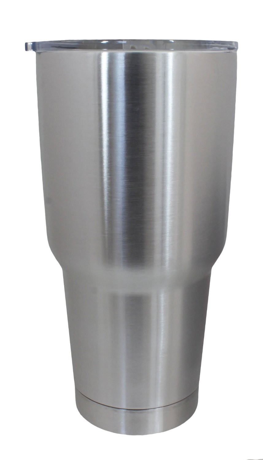 30OZ FDA LFGB Certified Stainless Steel Vacuum tumbler, beer mug, coffee cup