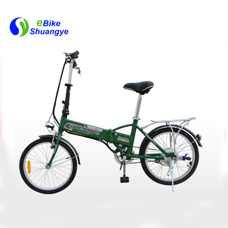 20 inch shuangye mini electric bike spare parts made in china