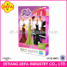 Defa Lucy Alibaba Supplier SGS ISO High Quality Vibrating Doll Doll Outfit Real Feel Doll