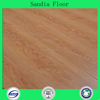Ac3 HDF Decorative Water Resistant Laminate Flooring
