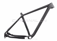 Lightweight 29er carbon mountain bike frame, mtb carbon frames