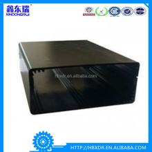 custom aluminum hdd enclosure Professional Electrical Case