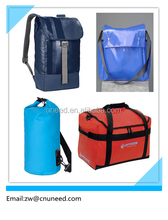high quality pvc coated bag fabric/Plastic bag/waterproof bag