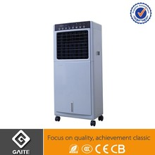 Remote Control Mobile Fan with Timer and Purifier Function Cool air fan Air Cooler Lfs-100A