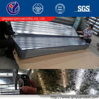 high quality galvanized sheet metal roofing, roof sheets prices