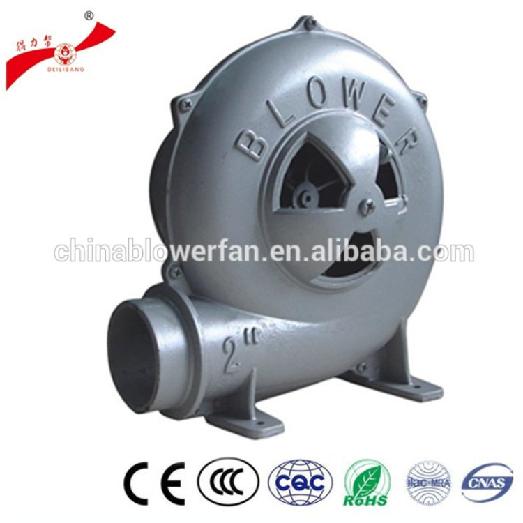 China cheap good quality heavy duty industrial air blower