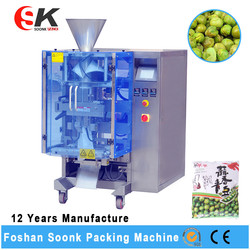 Fast Delivery Donut Sugar Packing And Printing Machine