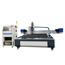 New Product Cnc Fiber <strong>Laser</strong> Cutting &amp; engraving Machine 1530 <strong>Laser</strong> Fiber