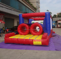 2016 hot commercial inflatable bouncer,air bouncer inflatable trampoline