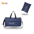 Encai Luggage Duffel Bag Fashion Sports Shoulder Bag Weekend Foldable Traveling Bag