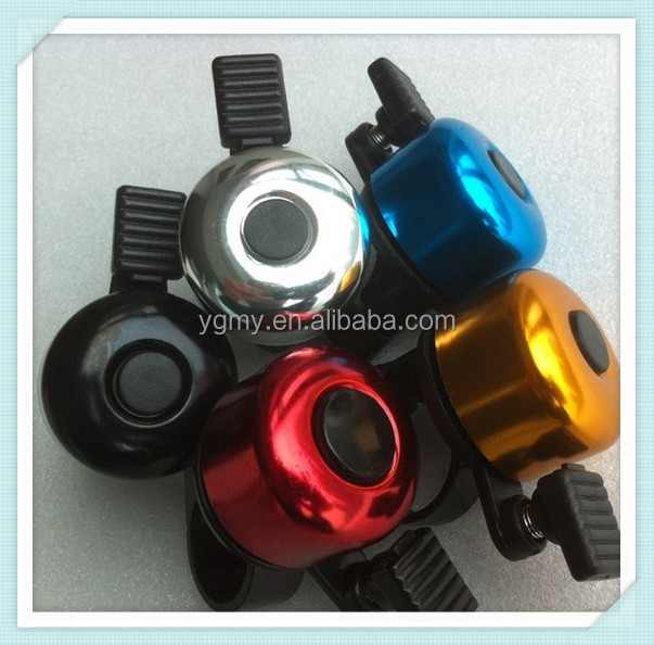 New bicycle bell Sound Resounding cycling bell for bike High Quality campana bicicleta and timbres bicic