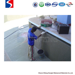 Wholesale SF-57 cementitious capillary crystalline waterproofing
