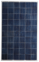 High efficiency rechargeable outdoor panel solar polycrystalline 250 w