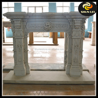 fireplace surround mantels supplier
