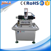 Top quality make mould metal engraving machine