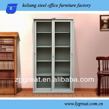 Top Quality High quality morden style steel office box file racks