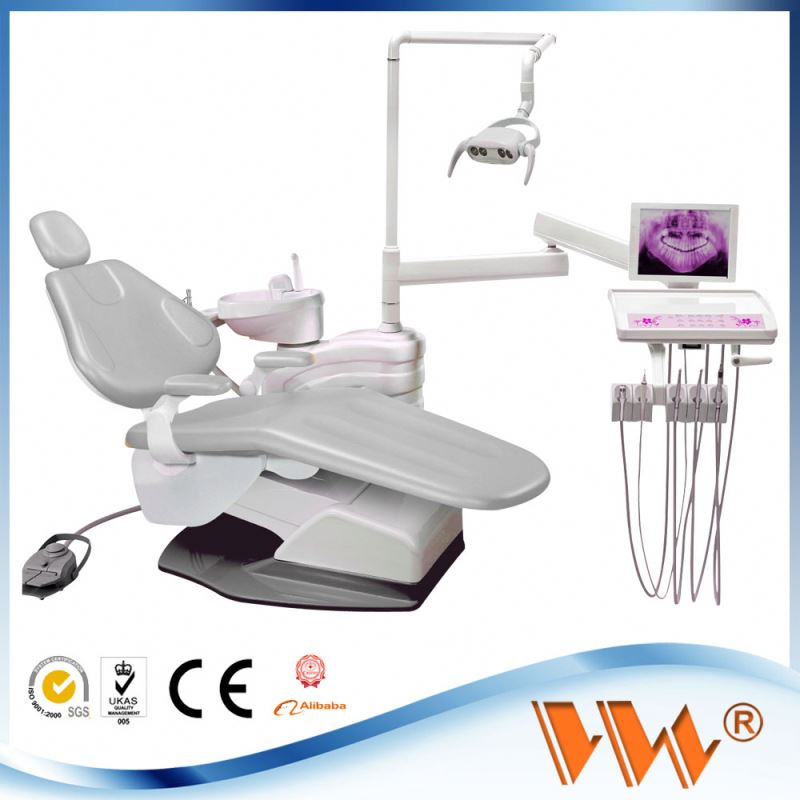 dental lab dental chair price of dental bed for odontological products