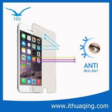 excellent quality fashionable anti-ray screen guard for iphone 6S
