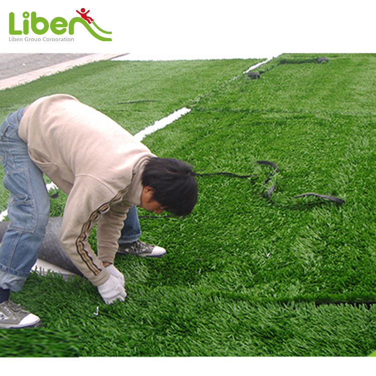 Good Quality Landscaping Soccer Fake/Football Sports Pitch /Football Artificial Turf grass