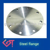 Carbon steel forged ASTM A105 Blind Flange