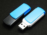 Hot sale twister usb flash disk