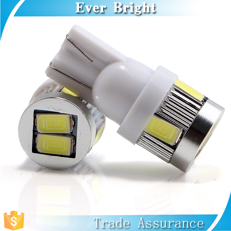 T10 5730 6SMD silver led specifications festoon light as light adapter from Guangzhou electronic car accessories & supplies