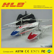 2.4G rc helicopter/3.5ch metal structure mini toy helicopter cx058