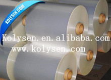 50cm width Heat sealable/corona treated Bopp film