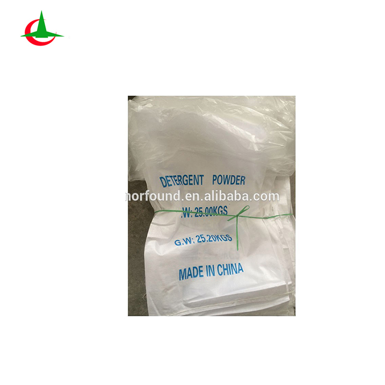12KG Bulk high foam washing powder/detergent powder