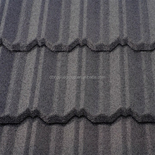 bent tiles camouflage decorative roof shingles colorful stone sand coated roofing