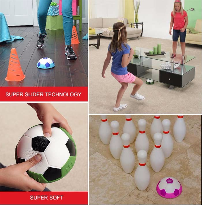 Hover Ball Moving Ball Toys Game for kids