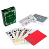 Casino Grade Custom Printed Poker Plastic