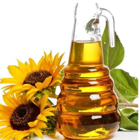 Chinese factory bulk cheap price pure and natural sunflower oil