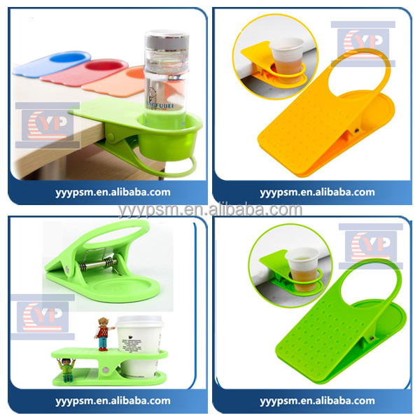 Low cost injection molding,Injection mold designer,plastic components for drink/cup clip