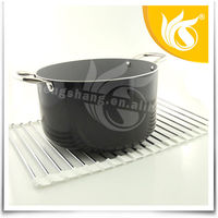 Stainless Steel Cooking Induction Hot Plate