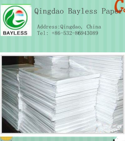 wholesale goo squality wood pulp imported a4 paper 80gsm thailand