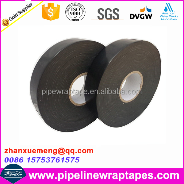 PVC pipe corrosion protection tape