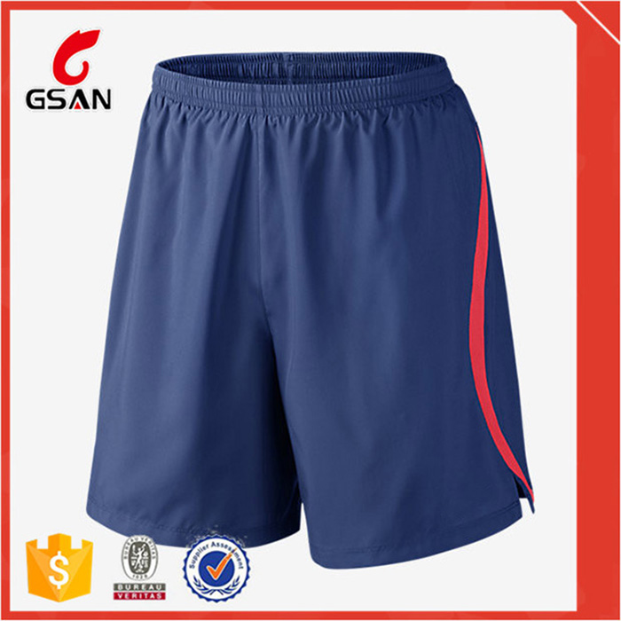 hot selling good quality elastic waist shorts for men