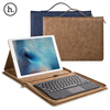 Original HOCO Portfolio Series Business Leather Case With Sleep Function Cover For iPad Pro 12.9'' PH-032