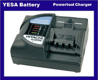 Power Tool Lithium Battery Charger UC18YRSL for Hitachi BSL14 BS Li-ion 18v battery charger