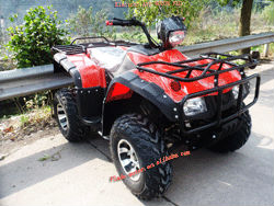FLD- 48v 5000w Electric ATV