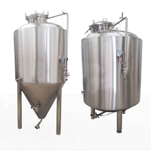 Beer Fermenter Machine