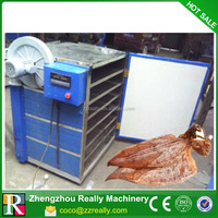 Hot Air Recycling Meat Dehydrating Machine for Sale/Food Dryer for Kiwi