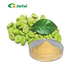 the best green coffee bean extract/coffea canephora extract