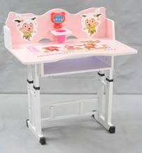 Corlorful Children Table and Chair Kids Study Table Kids Bedroom Furniture