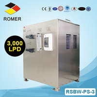 Romer Borehole Salty Water Treatment System