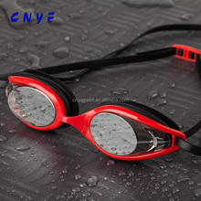 CNYE HOT SELL Cheap Wholesale Waterproof Optical Lens Swimming Gogglese S-962