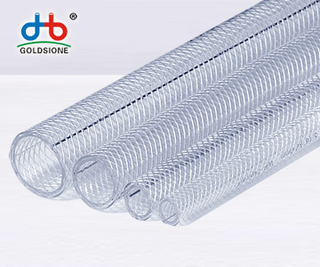 high quality plastic pvc soft nylon <strong>tube</strong>