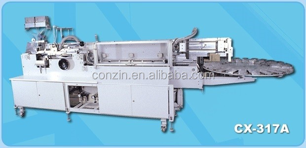 automatic fast smooth swab buds machine