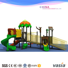 2015 New Arrival children outdoor playground slide fisher price outdoor playground